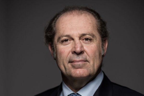 Philippe Donnet é CEO do Grupo Generali / Divulgação