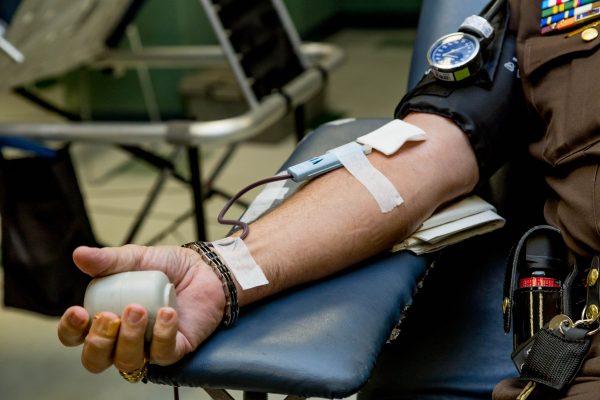 SindsegSC conquistou 77 doações de sangue em 50 dias de campanha