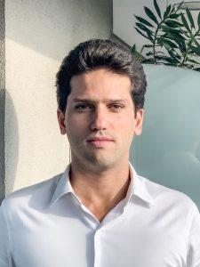 Ricardo Géo é sócio-fundador da Deal Seguros / Divulgação