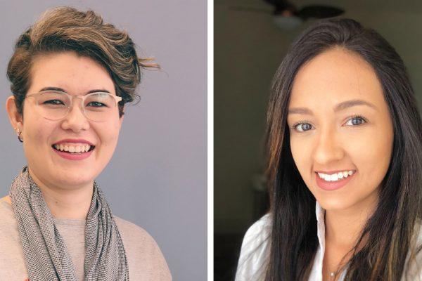 Larissa Roedel e Tainã Dias da Silva são consultoras em Data Privacy da ICTS Protiviti / Divulgação