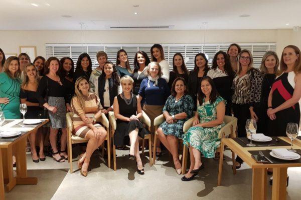 Clube das Executivas de Seguros de Brasília (CESB) é fundado para fortalecer atuação da mulher no setor