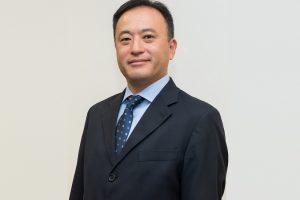 Marcos Kobayashi é o atual vice-presidente do CVG-SP / Divulgação