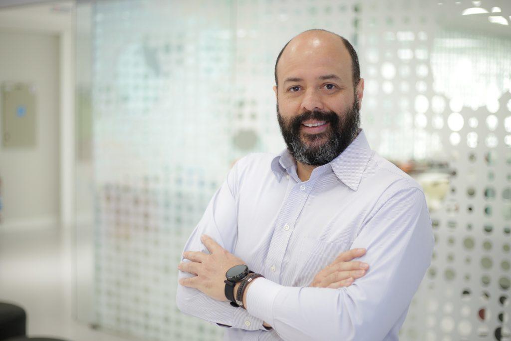 Mauricio Martinez é gerente de Pesquisa e Desenvolvimento da Porto Seguro e Oxigênio Aceleradora / Divulgação