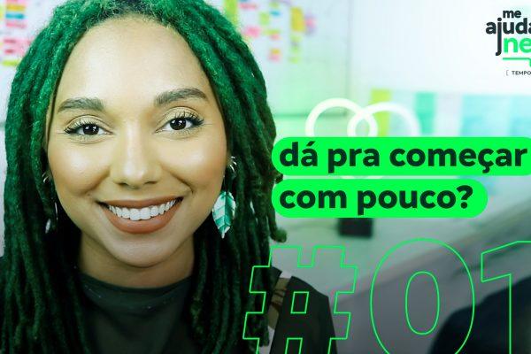 Next lança nova temporada de websérie sobre educação financeira / Divulgação