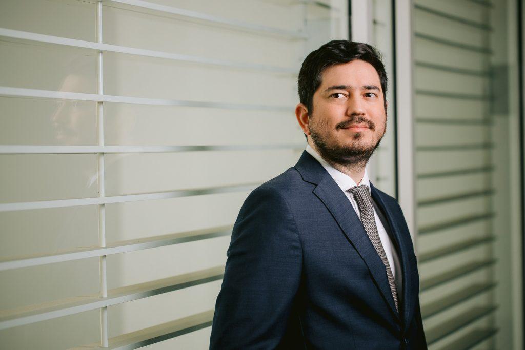 Rodolfo Arashiro Rodriguez é Diretor de Risco e Compliance da Austral Seguradora / Divulgação