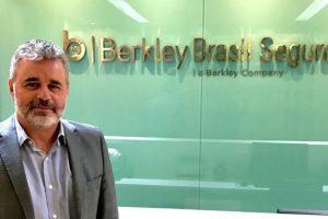 Alexandre Elid é o novo superintendente de TI da Berkley Brasil Seguros / Divulgação
