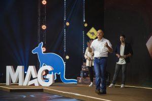 MAG Seguros premia vencedores do Galo de Ouro 2020
