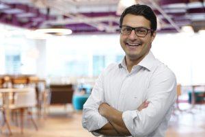 Daniel Bellangero é head de Previdência da Easynvest / Foto: Pedro Moleiro/Easynvest/Divulgação