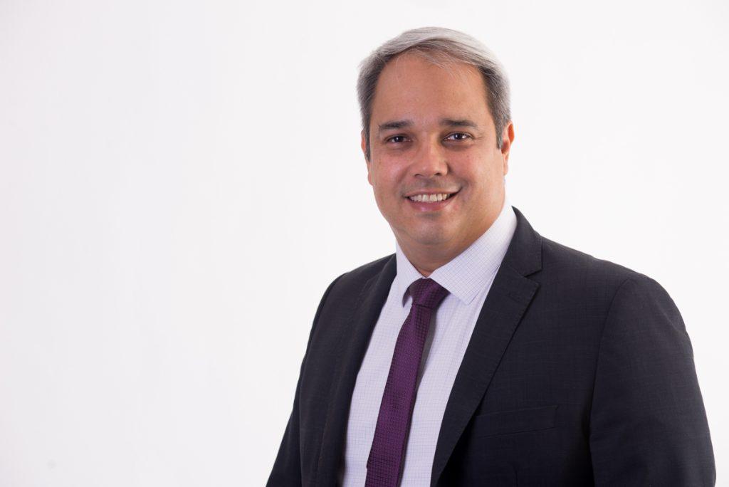 Bruno Pereira é CFO e CEO interino da Argo Seguros / Divulgação