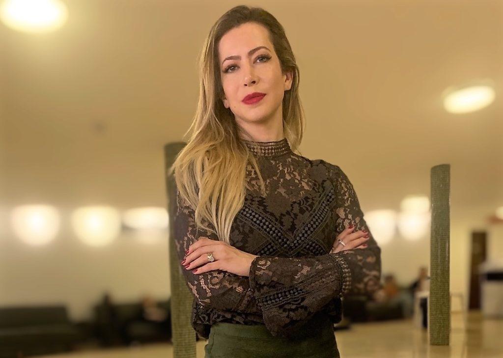 Carla Benedett é advogada, mestre em Direito Previdenciário pela PUC-SP / Divulgação