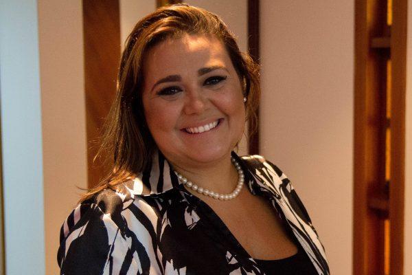 Ana Carolina Tavares Torres é Gerente Jurídica / Reprodução