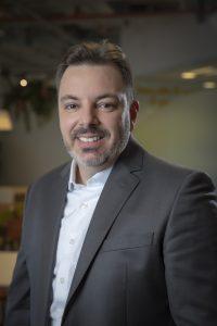 Marcelino Cruz é diretor de Relações Comerciais e Trade Marketing da Livelo / Divulgação