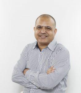 Marco Aurélio dos Santos é superintendente financeiro da Sompo Seguros / Divulgação