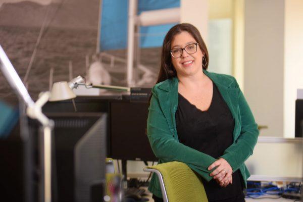 Mariana Bruno é gerente E&O Corporate & Consumer da Argo Seguros / Divulgação