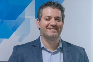 Hyran Godinho é CEO da Pronep / Reprodução