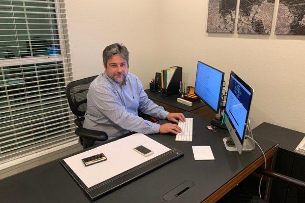 Leonardo Medina Bozone é Diretor de Expansão de Franquias da TSValle / Divulgação