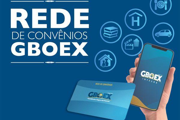 Rede de Convênios GBOEX tem opções para aproveitar as férias