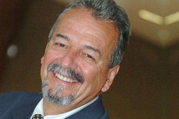 Joffre Nolasco é presidente da Aconseg-RJ / Divulgação