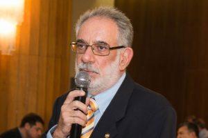 Falece o corretor José Cesar Caiafa Jr.