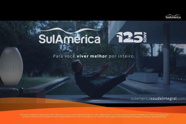 SulAmérica lança novos filmes com Rodrigo Santoro / Reprodução