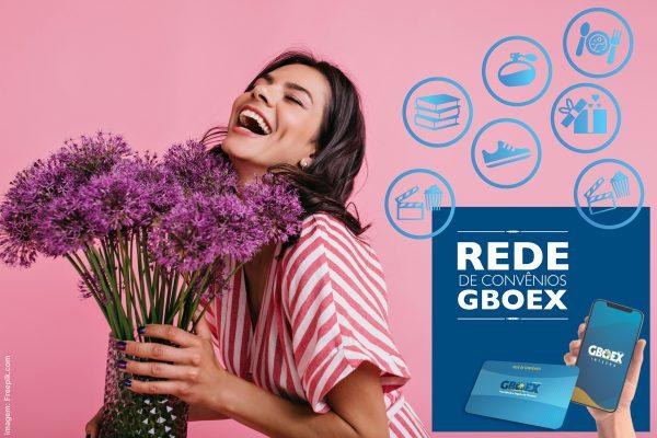 Iniciativas do GBOEX celebram o Dia da Mulher / Divulgação