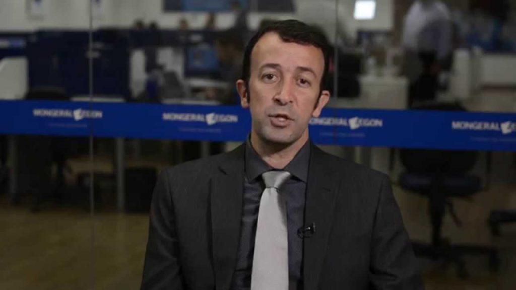 Rogerio Araújo é sócio proprietário da TGL Consultoria / Reprodução