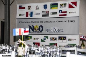 Corretoras organizam evento para entidades de Oficiais de Justiça